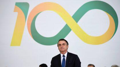 Bolsonaro anuncia no Twitter criação do 13º para beneficiários do Bolsa Família
