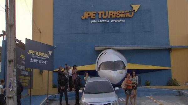 Piauienses denunciam golpe de empresa de turismo que fez dezenas de vítimas