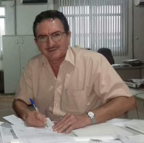 Dr. Elmar Figueiredo da Fonseca, escreve carta aberta ao povo do Caracol.