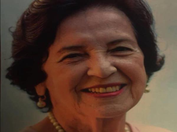 Professora Cecília Mendes será a homenageada do Salipi 2019