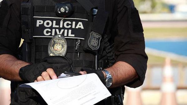 Polícia cumpre mandados em lojas de autopeças na zona sul de Teresina