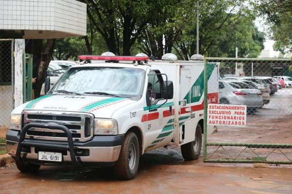 Criança de 1 ano morre esmagada por TV no Distrito Federal