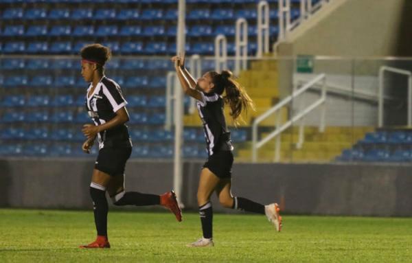 Fim do sonho para as meninas do Tiradentes no Brasileiro A2