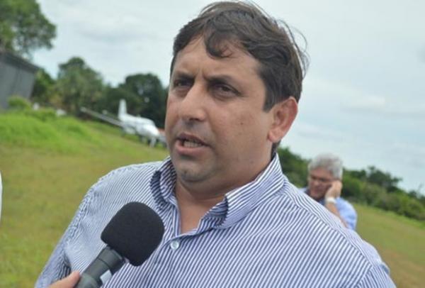Ex-prefeito de município do Piauí é preso por furto de energia em sua fazenda