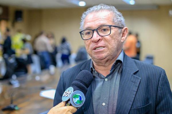 Assis Carvalho é absolvido por unanimidade de processo no TRF-1