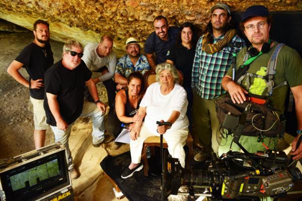 Piauí recebe primeira exibição do documentário sobre Niède Guidon