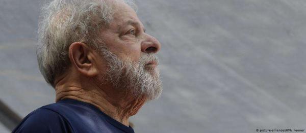 Procuradoria diz ao STJ que Lula já pode ir para semiaberto