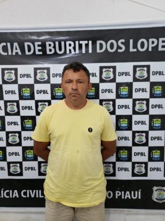 Traficante de Cuiabá é preso por crime de trânsito no interior do Piauí