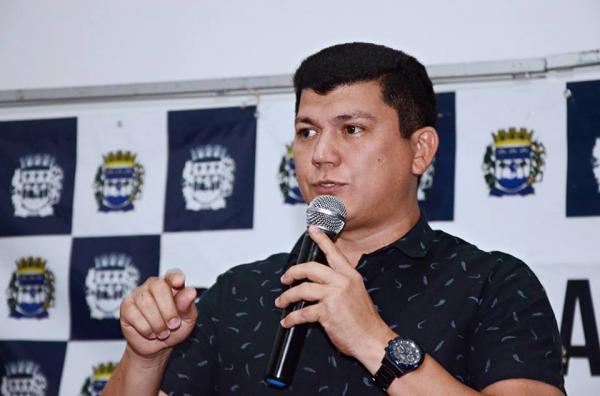 Gaeco denuncia prefeito por praticar fraude em licitação