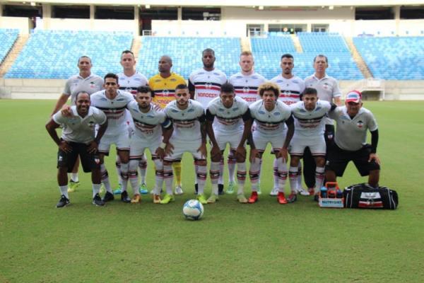O Futebol do Piauí no fundo do poço. O que podemos fazer ?