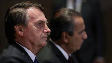 """Bolsonaro """"afrouxa"""" obrigações fiscais e apoia lavagem de dinheiro dos evangélicos"""