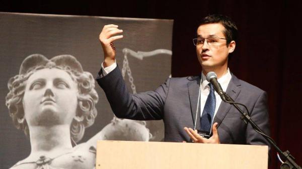 Deltan Dallagnol não irá ao Congresso falar sobre supostos diálogos com Moro