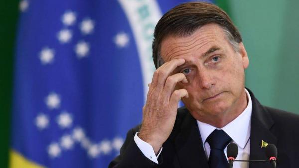 Bolsonaro mente ao dizer que trabalhou quando criança