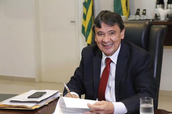 Wellington Dias é o terceiro governador mais influente do país