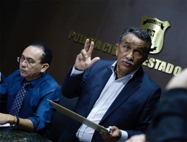 Policia do Piauí prende Empresários do Goiás que sonegaram R$ 93 milhões ao Piauí