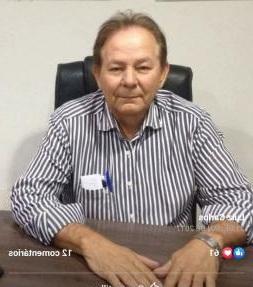 Nova oposição declarada ao Prefeito de Nazária Osvaldo Bonfim