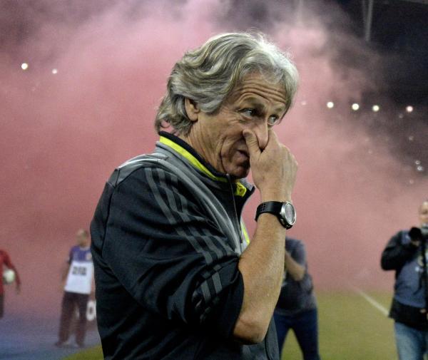 Flamengo: cheirinho literalmente português