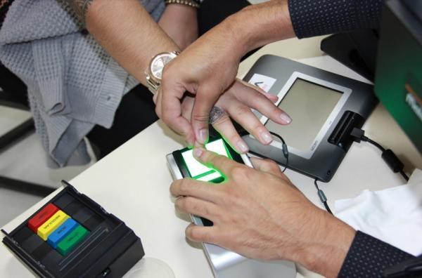 Cadastro Biométrico será necessário para adquirir CNH e retirar veículo preso no DETRAN