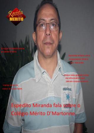 Dono do Mérito D´Martone paga fiança de R$ 1 mil e é solto por roubo de energia