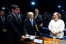 Criador do Tocantins defende Brasil com 50 Estados