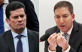 PERSEGUIÇÃO - Moro publica portaria que pode significar a deportação de Glenn Greenwald