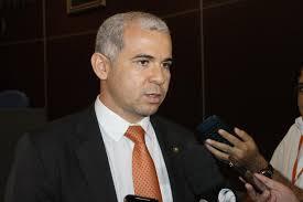 Tiago Vasconcelos é nomeado para o Incra com Indicação PSD