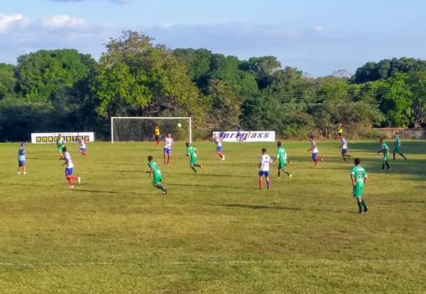 Campeonato Brasileiro sub-17 começa dia 03 para nosso Estado
