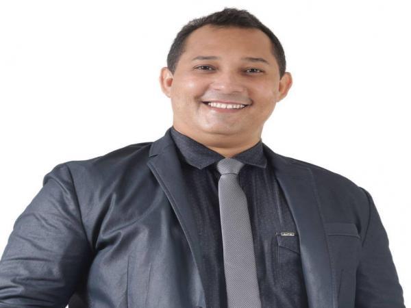 Morreu o Capitão Anderson, Presidente do PSL de Teresina
