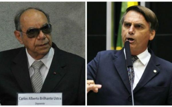 Héroi do Presidente Bolsonaro é um monstro e não pertencia a Raça Humana, diz Vereador