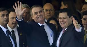 DESCOBRIRAM: CODEVASF e FNDE para o DEM, Banco do Nordeste para o PP, revelam os Senadores pela indicação para embaixada, diz Folha