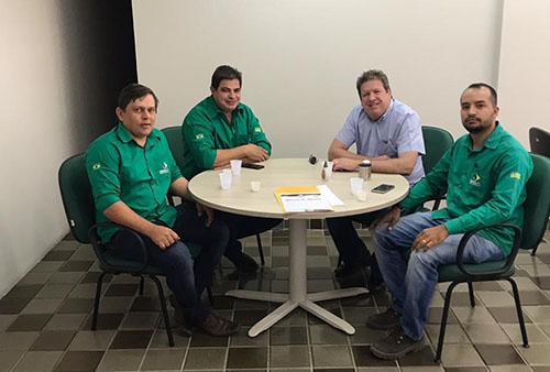 Fábrica de Biodiesel em Floriano será reaberta