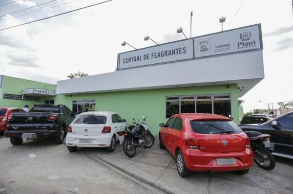 MP entra na Justiça para obrigar Governo a servir café da manhã para presos em Teresina