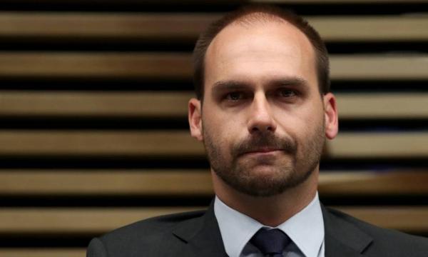 Não quero submeter meu filho a um fracasso', diz Bolsonaro sobre indicação de Eduardo