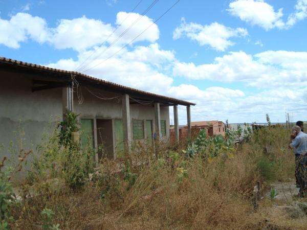Tribunal de Contas do Estado inicia levantamento de obras paralisadas no Piauí