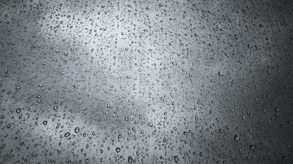Semana será marcada por muitas chuvas nas áreas de soja