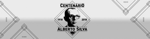 Solenidade de 100 anos de Alberto Silva